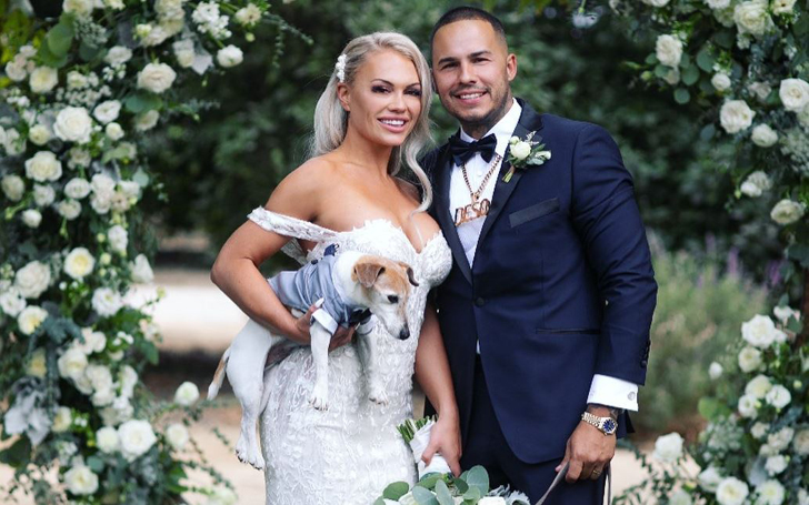 Derek Deso GF Turned Wife - Learn All the Details About Their Relationship