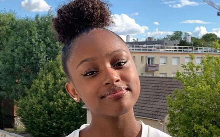 Amy Actress Fathia Youssouf from Netflix Movie Cuties - 5 Facts About Mignonnes Star
