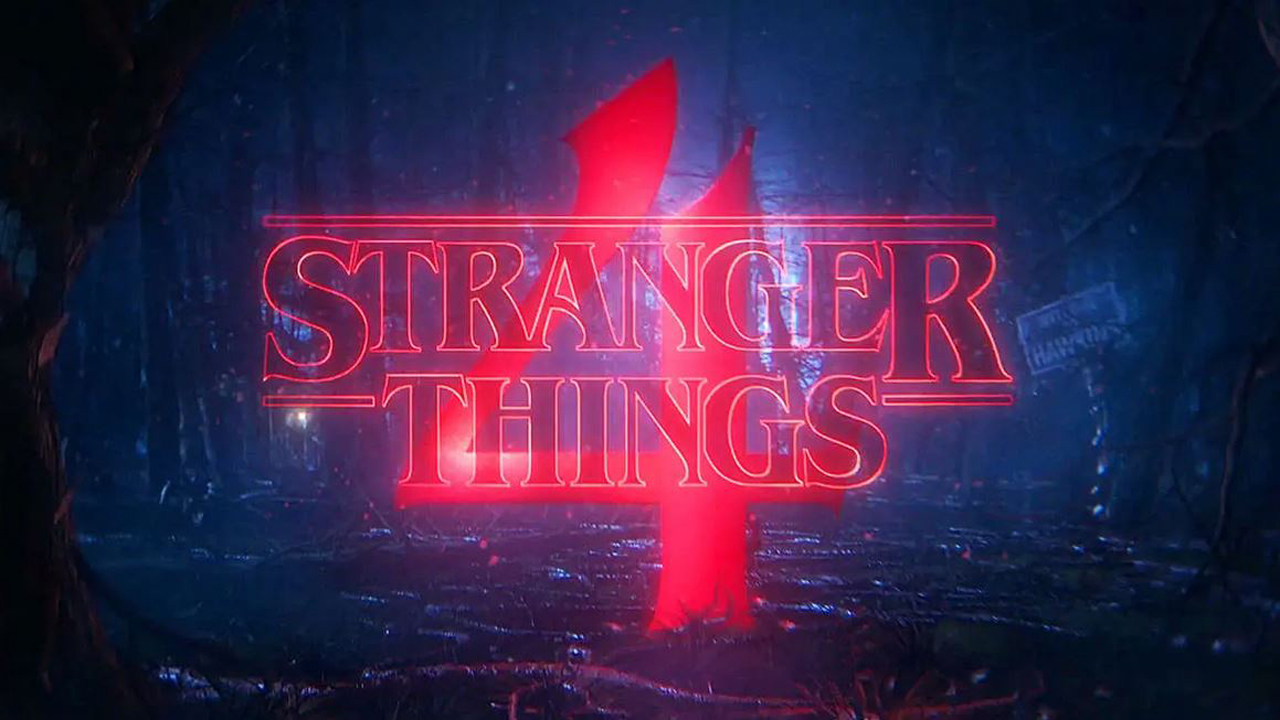 Stranger Things season 4 started production after the COVID-19 delay.