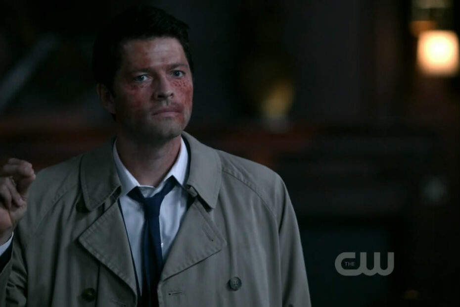'Supernatural' Season 15 - Castiel Might Be Killed Off Earlier Than Expected