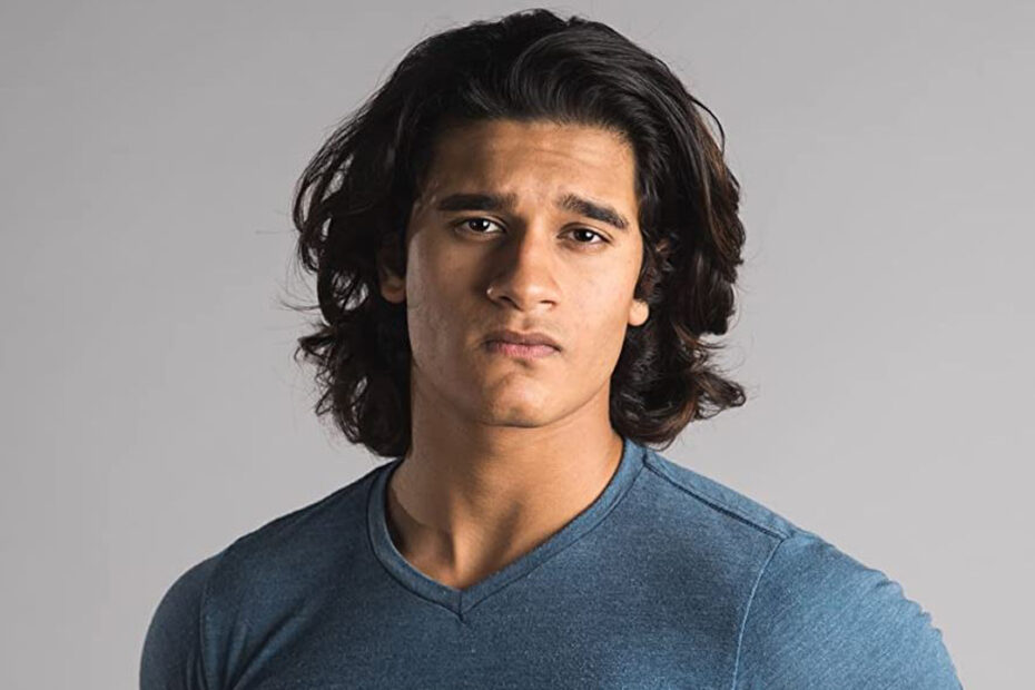 Amir Bageria Plays Siddhartha in Grand Army - 5 Quick Facts!