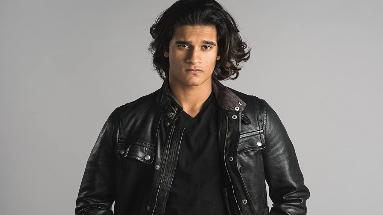 Amir Bageria is a 19-year-old actor from Canada.