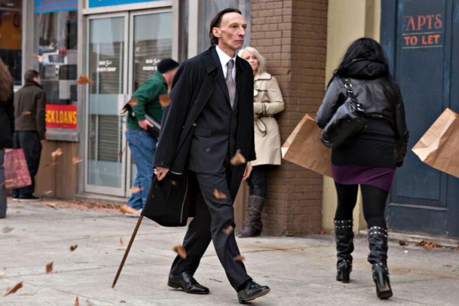 Imagine Death in Supernatural Played by Anyone Other Than Julian Richings – Almost Happened!