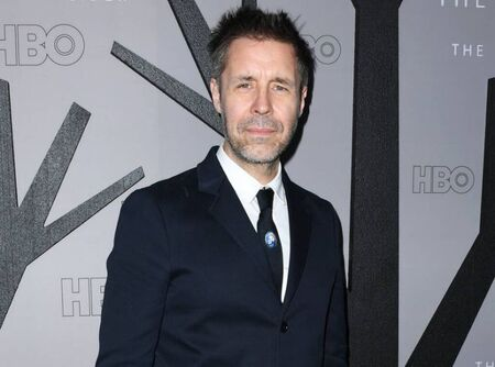 'House of the Dragon' star Paddy Considine previously played Claude Bolton in the HBO miniseries The Outsider.