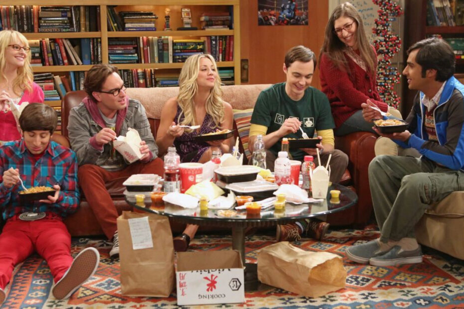'The Big Bang Theory' - Why Did Sheldon's Friends Tolerate His Behavior For So Long