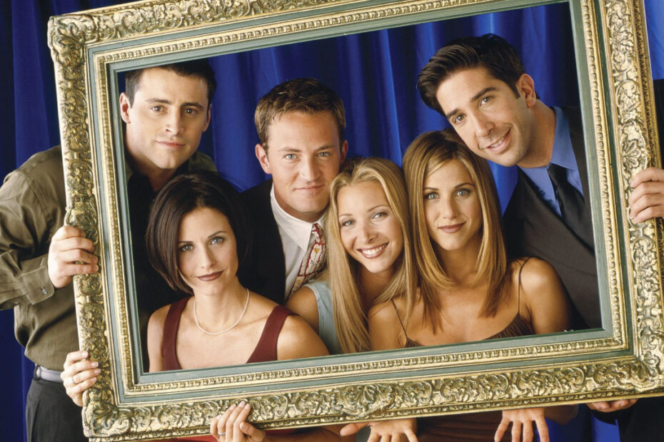 Matthew Perry says Friends Reunion Special will start filming in March.