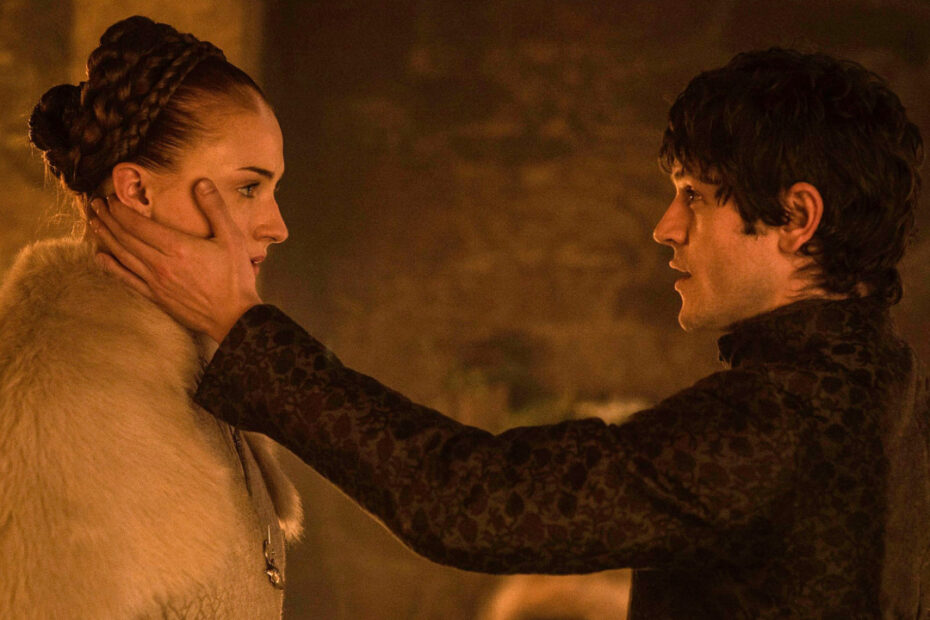 'Game of Thrones' Actor Iwan Rheon Says Sansa Stark Rape Scene Was 'Worst Day Of My Career'