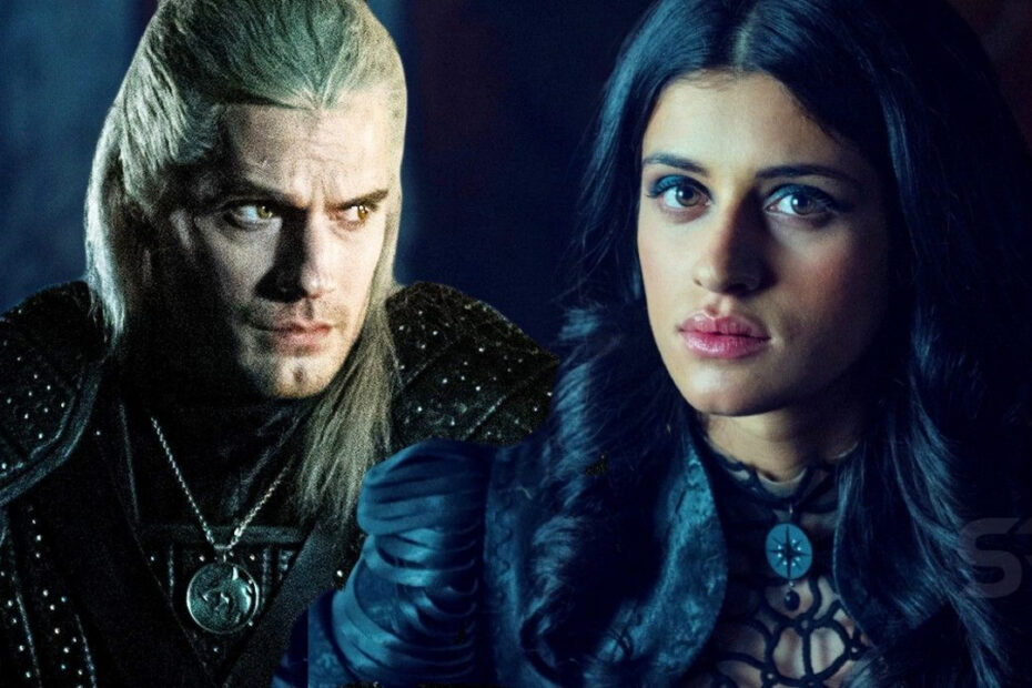Geralt & Yennefer are Reunited on New Set Video of The Witcher Season 2