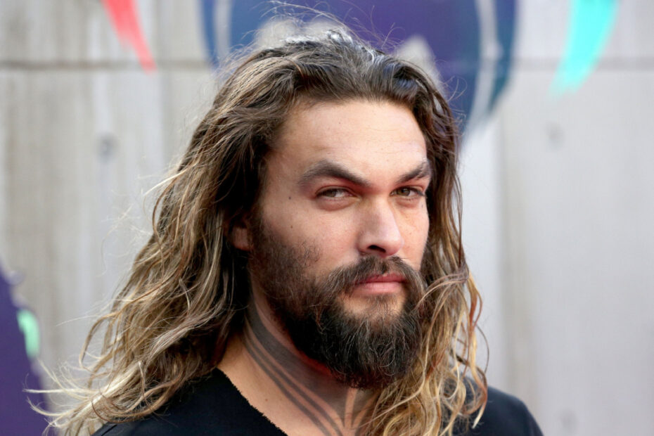 Jason Momoa was 'Starving' and 'Completely in Debt' After His Fall from 'Game of Thrones'