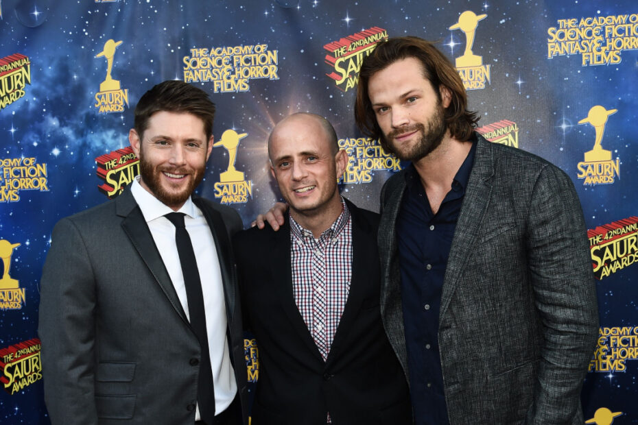 "Supernatural Creator Eric Kripke Says Fans Would Have ""Hated My Ending"""