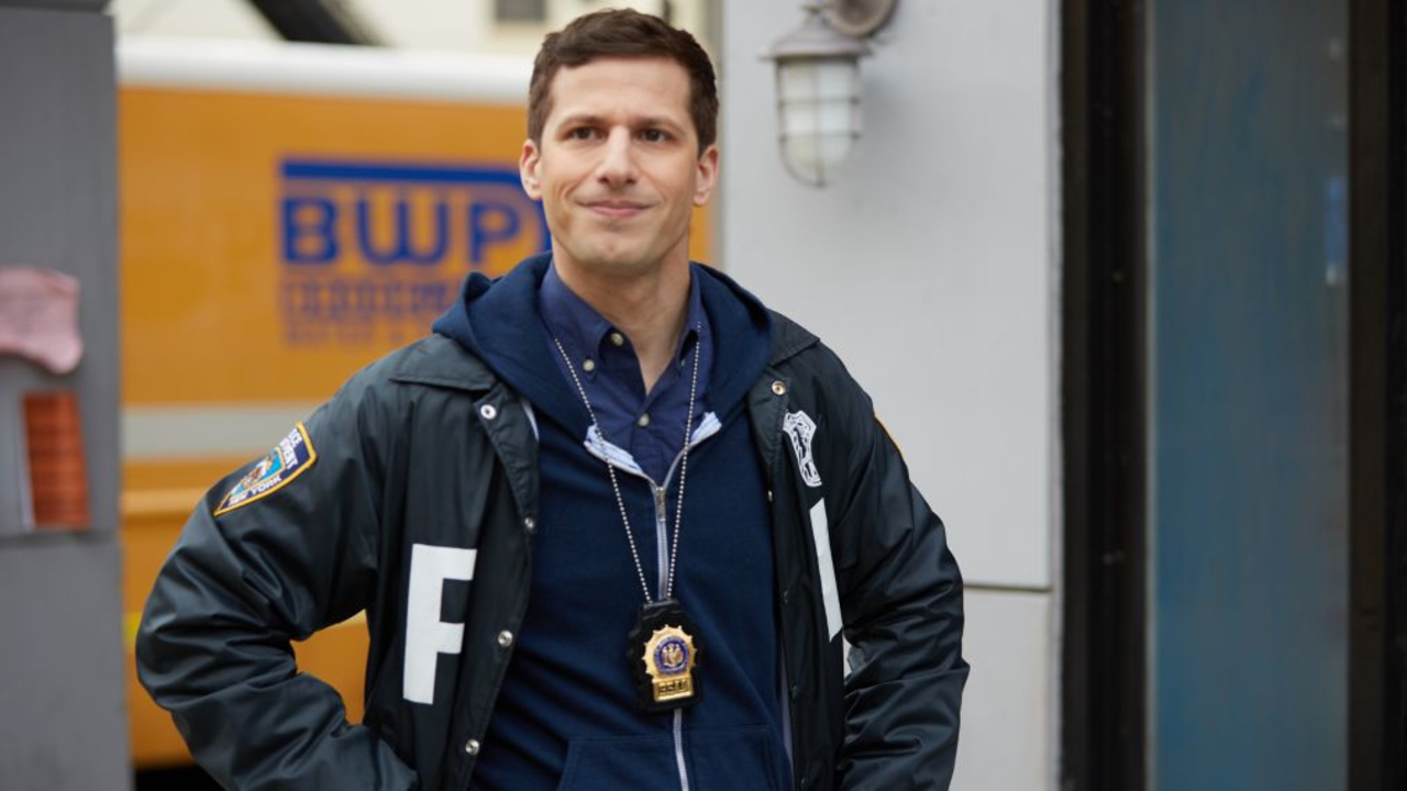 Brooklyn 99 Star Andy Samberg Sheds Light on the Upcoming Season 8