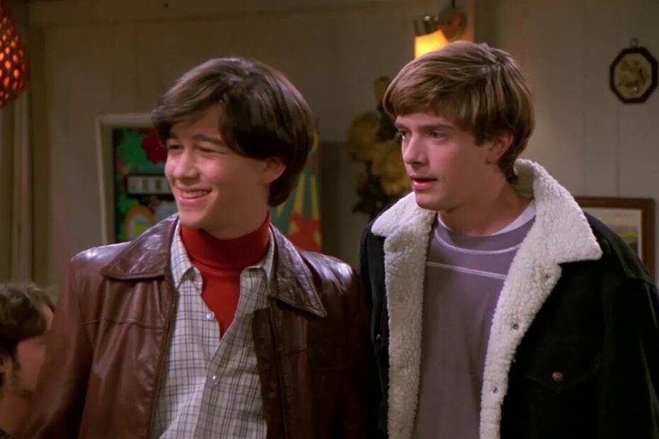 Joseph Gordon-Levitt's Brief Cameo on That '70s Show Made Small-Screen History